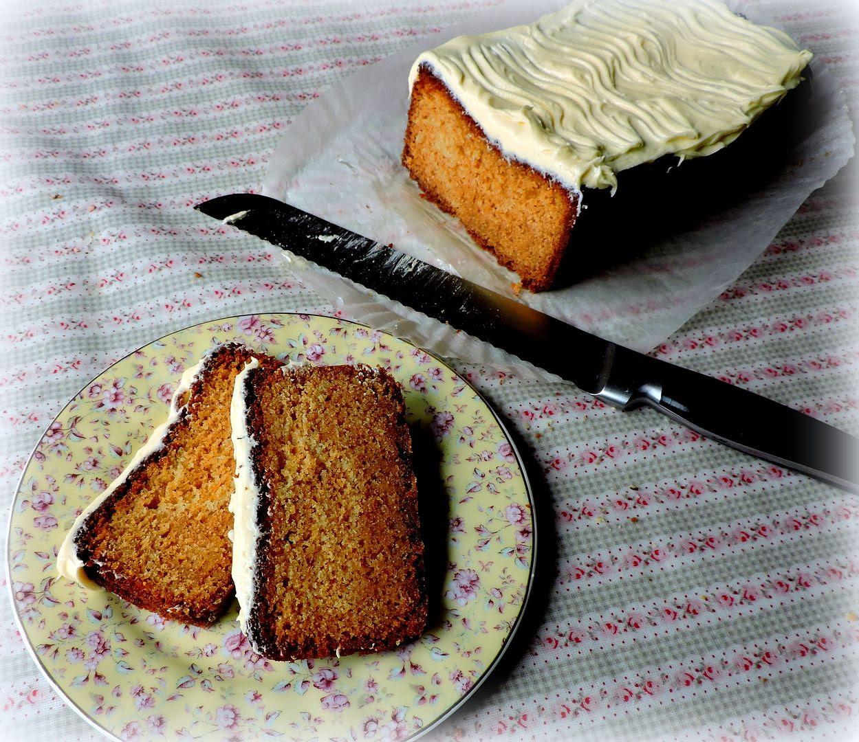 17th Century Honey Cake