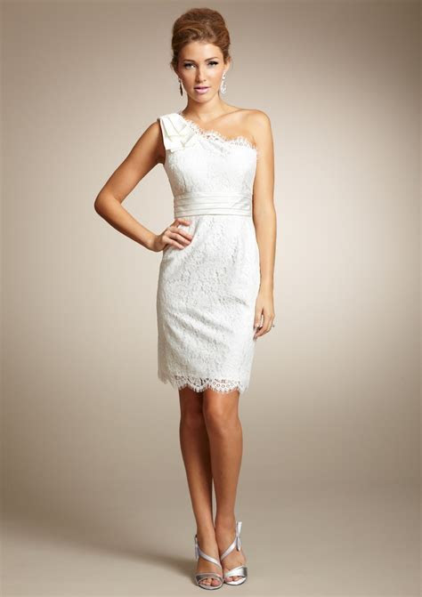 Eliza J Asymmetrical One Shoulder Short Dress   will be