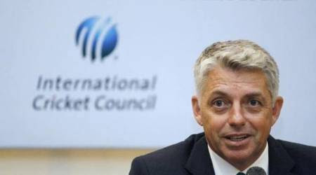 We will get to bottom of fixing allegations, says ICC Chief Executive Dave Richardson