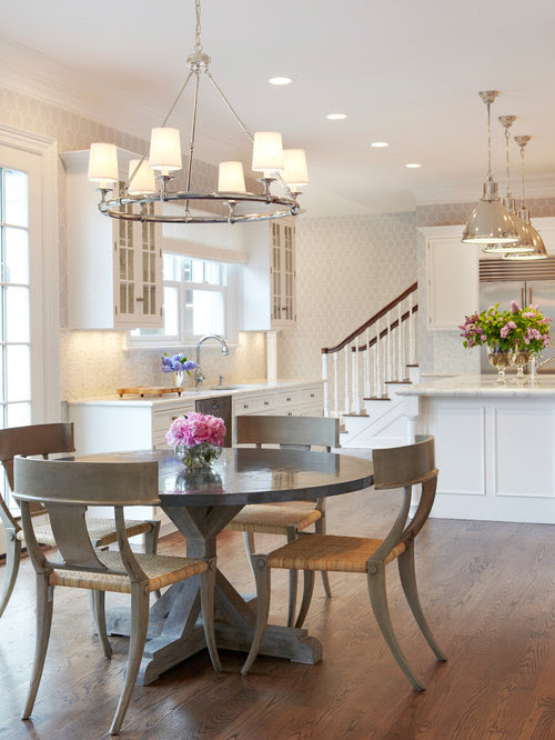 Kitchen Table Lighting Home Design Ideas, Pictures ...