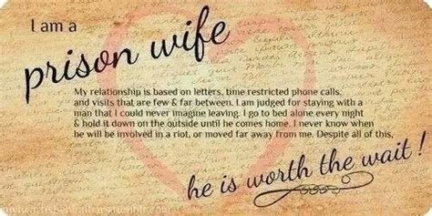 Love Quotes For My Husband In Jail