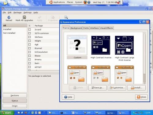portable ubuntu