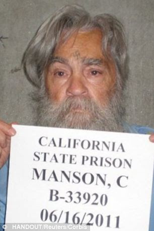 Who is Charles Manson new wife- Star?