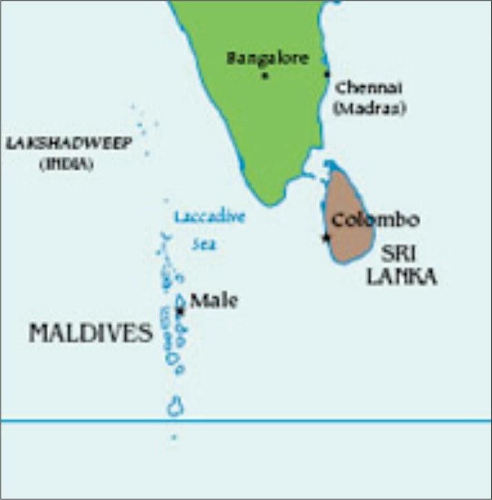 ما اسم جزر المالديف بالانجليزي Jaziyat Blog