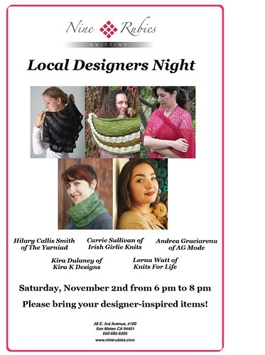 Designers Night