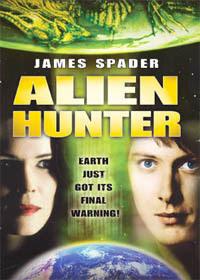 alien hunter a