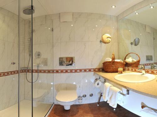 Discount Hotel Norica - Thermenhotels Gastein