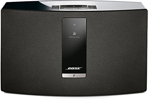 Bose SoundTouch 20 Series III ワイヤレススピーカー Bluetooth・Wi-Fi対応 ブラック SoundTouch 20 III BLK【国内正規品】