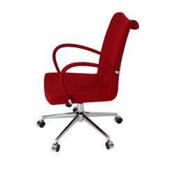Grey Upholstered Chair | AllModern