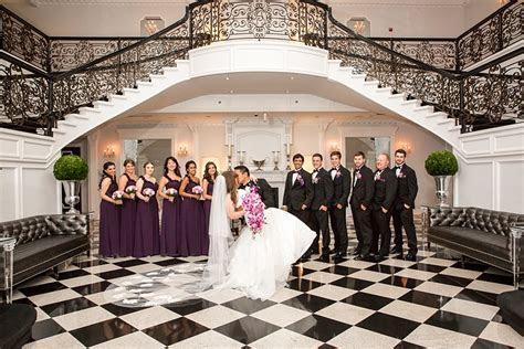 Dana and Chinmay   Addison Park Wedding