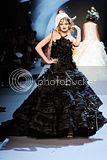 Christian Dior Fall 2011 Haute Couture Paris Fashion Week
