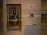 Francis Marion Tuttle exhibit @ Elizabeth W Williams gallery - RIT@