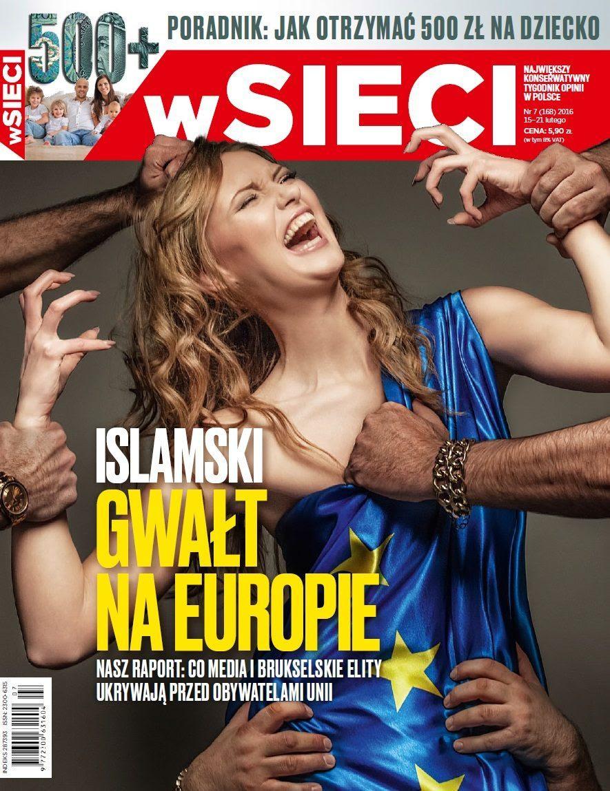 wSieci Islamic rape europe 2