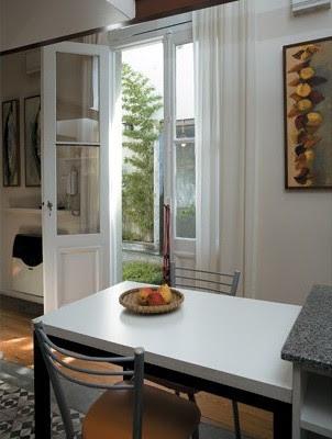 Un PH reciclado, Decoracion, diseño, casas, muebles