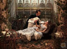 La bella durmiente y el príncipe