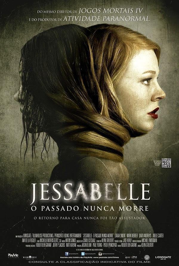 Resultado de imagem para Jessabelle