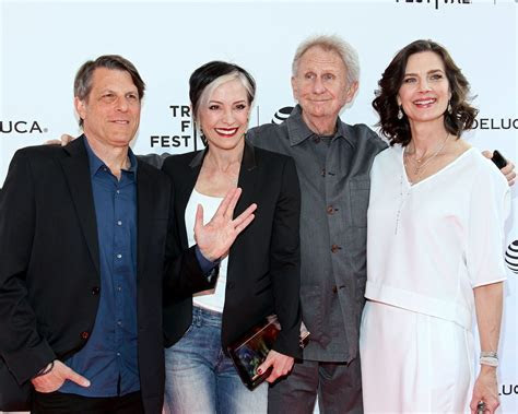 Star Trek's Terry Farrell Is Engaged to Leonard Nimoy's