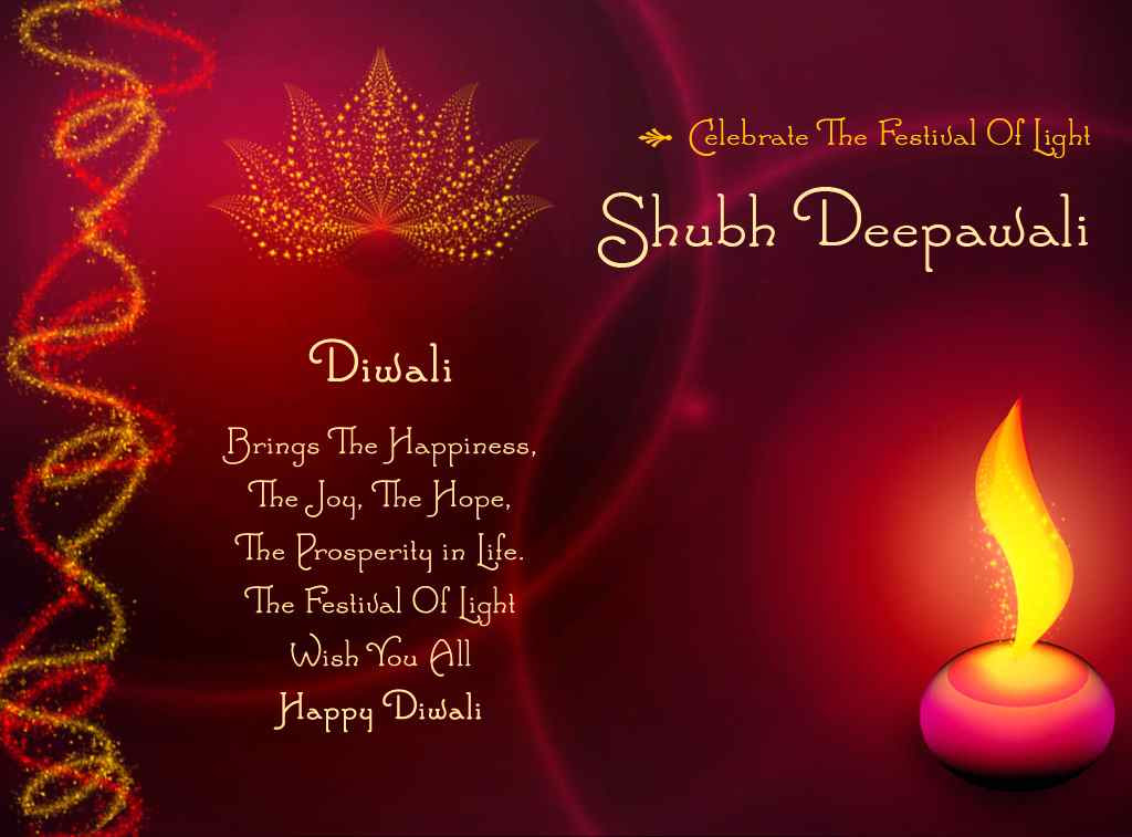 Diwali Wishes Wish You Peace Prosperity Happiness