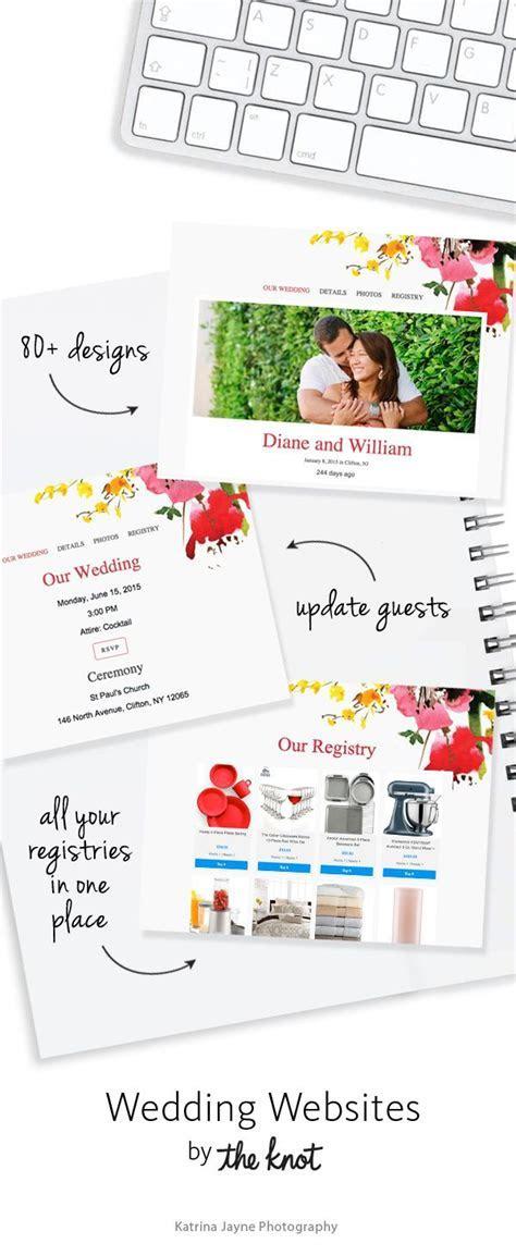 24 best Wedding Websites images on Pinterest   Free