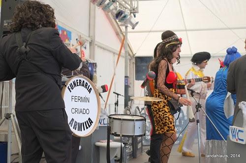 Carnaval de Alhama