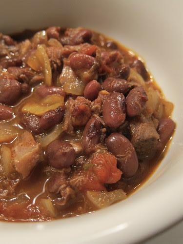 #42 - Pot Roast Chili