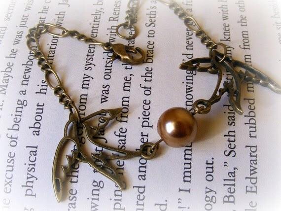 Bracelet Love Birds