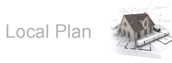 Banner - Local Plan