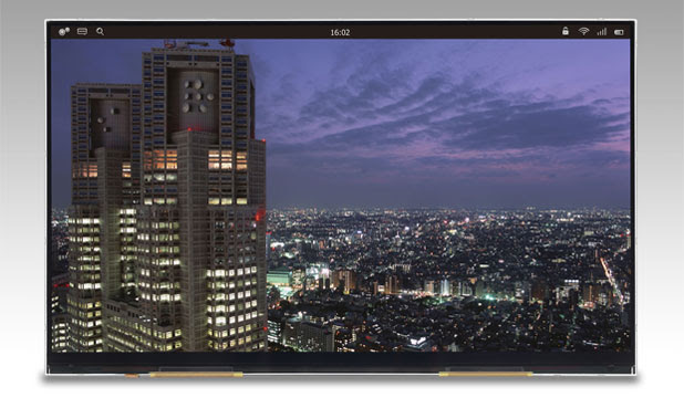 4K 12inch tablets are going to be a thing and Japan Display can prove it