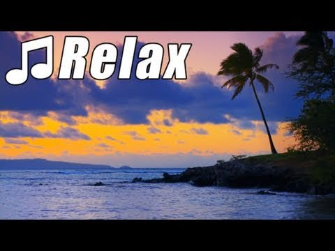 Relaxation music!