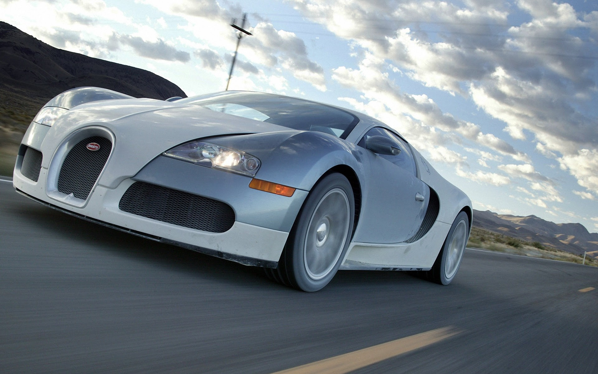 Bugatti Veyron speed Wallpapers  HD Wallpapers 91645