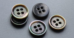 Vintage Mother Of Pearl Buttons Shell Buttons Wholesalemother Of