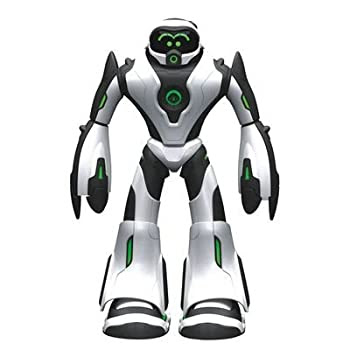 Wowwee - 8604 - Robot Jobot (Import Allemagne)