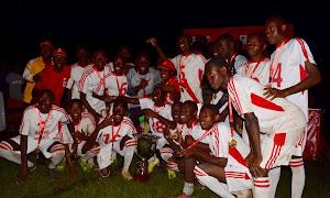 Kampala defeats rivals Buganda to lift 2018 Airtel Rising Stars national boys' title
