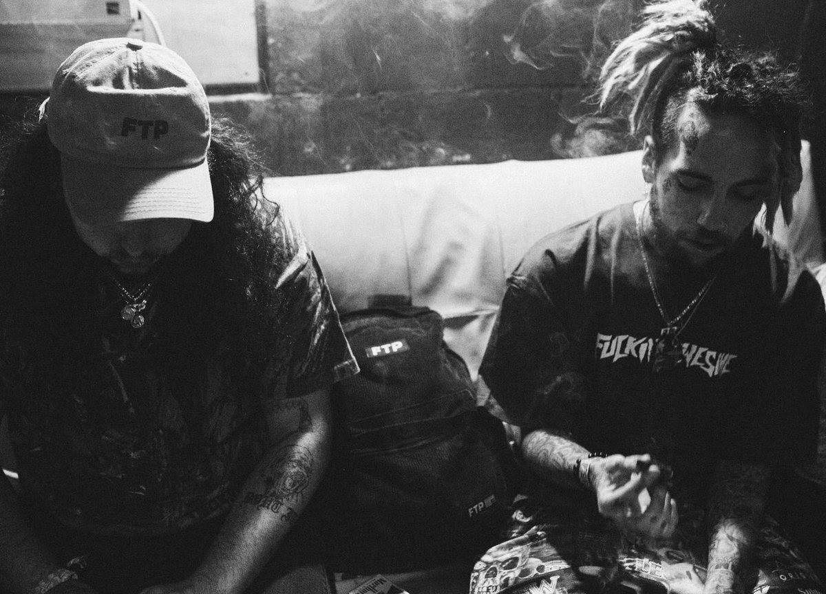 Uicideboy Drop 5 Ep S In One Day Sermon 3 Recordings