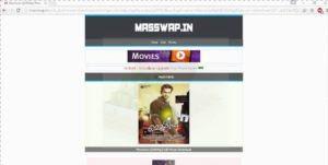 Masswap 2020- Bollywood, South, Hollywood movies in Hindi
