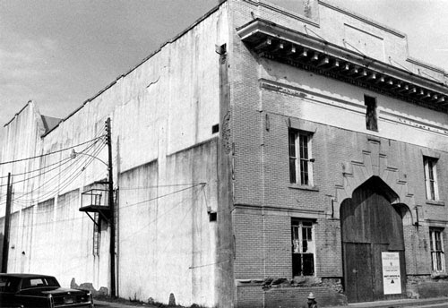 Playhouse-Theatre