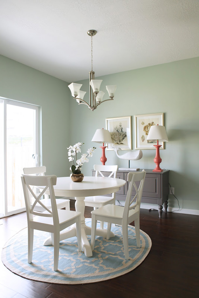 10 Comfortable Dining Room Ideas for Tiny Homes