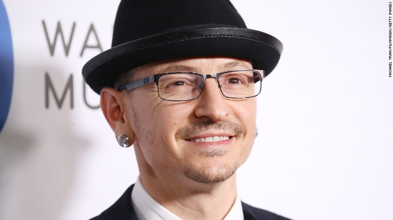 Image result for chester bennington