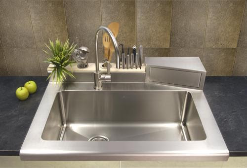 Kitchen Sink | Kitchen Sink Design | Stainless Kitchen Sinks ...