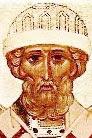 Pedro Alejandrino (Pedro de Alejandría) y compañeros, Santo