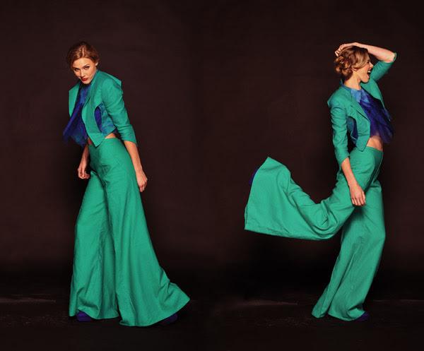 Catherine Calvert Studio Shoot Model, Jazz Brell GreenCaloutsV3a_339
