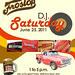 LaPlace Frostop DJ Saturday 6-25-11