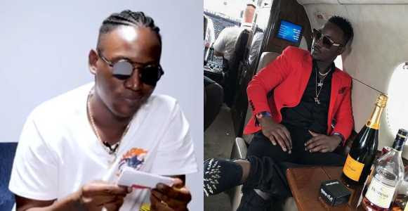 """I Am A Virgin"" – Singer Dammy Krane Reveals"