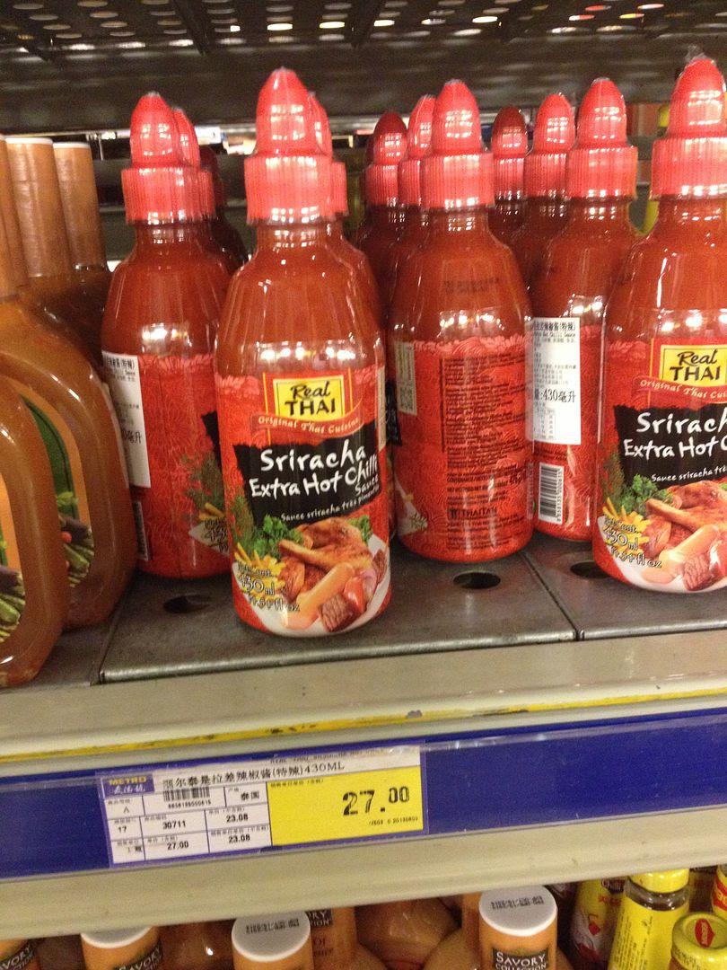 Sriracha Sauce $4.50 photo 2013-09-14184757_zps02db1e9d.jpg