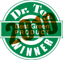 Dr. Toy Winner - Green Product 2010