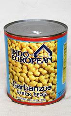 Indo-European chickpeas (3 kg)
