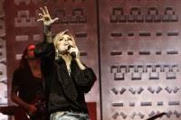 """Pastora Ludmila Ferber lançará o DVD """"O Poder da Aliança"""" na Expo Cristã 2011"""