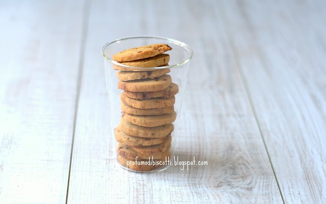 biscotti al Mascobado