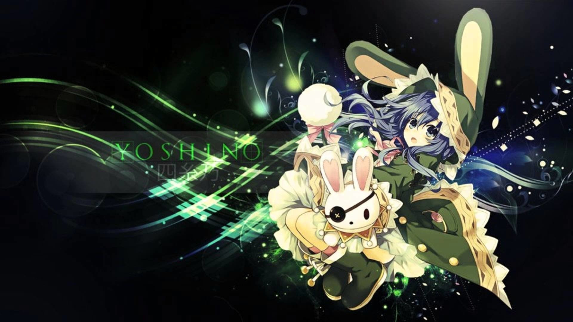 Yoshino Date A Live Wallpaper 76 Images