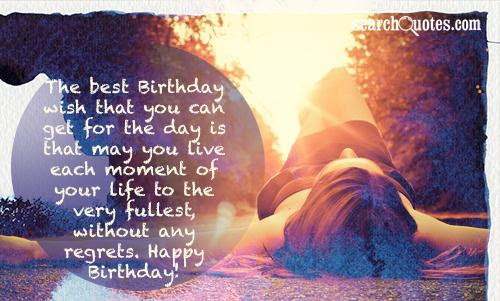 Happy Birthday Best Guy Friend Quotes Quotations Sayings 2019